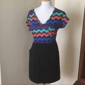 Size S Weavers Dress